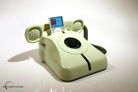 RotariPhone - телефон, который совсем не телефон