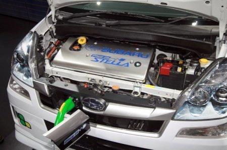 Токийский Автосалон 2009