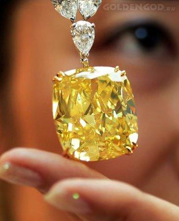 Самые дорогие вещи в мире. Крупные бриллианты