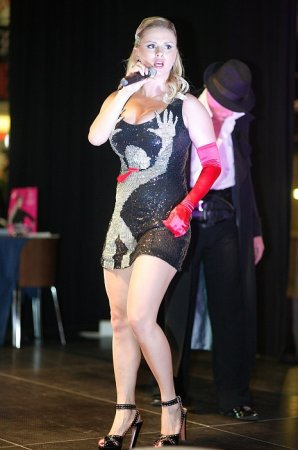 Семенович и ее телеса