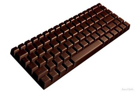 Шоколадная сказка