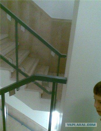 Лестница из снов