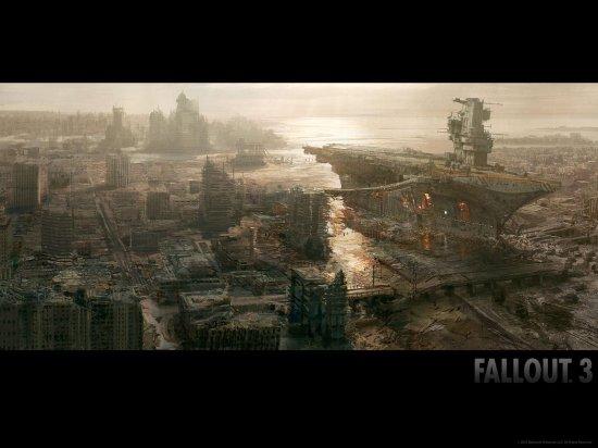 Тот самый Fallout?