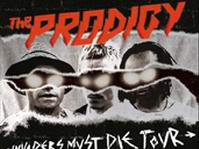 ������� The Prodigy � ������ - ����� ������