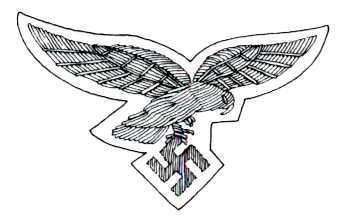 Военно-воздушные силы Германии 1933—1945