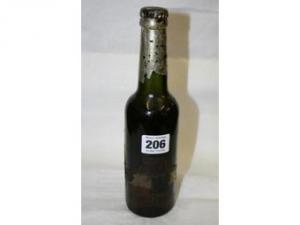Бутылка пива продана с аукциона за 16 тысяч долларов