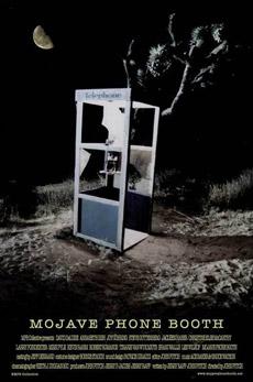 Самая уединённая телефонная будка в мире соединяла одиночек в пустыне
