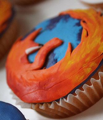 Firefox захватил четверть рынка браузеров