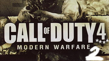 Российские власти, по-видимому, запрещают Modern Warfare 2