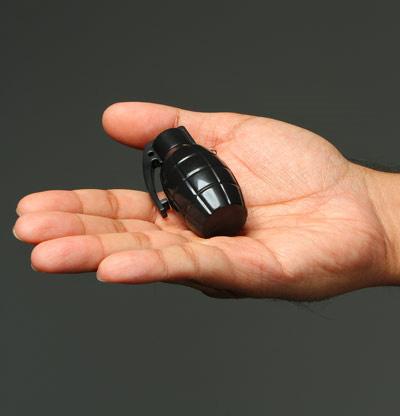 USB-граната объёмом 8GB