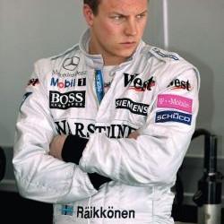 """Райкконен ушел из """"Формулы-1"""""""