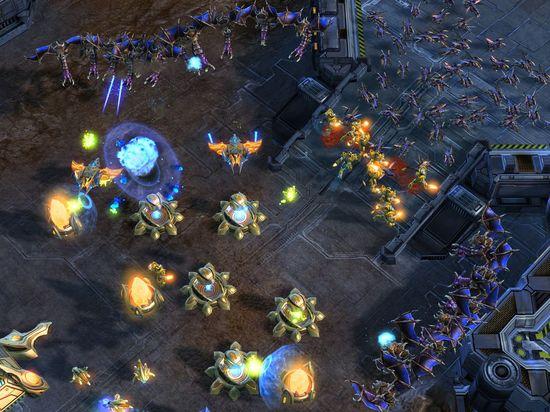 Игровая индустрия за неделю. 9-15 ноября 2009