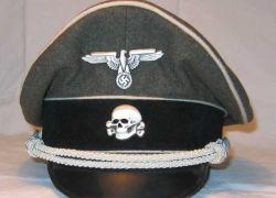В Австрии предъявлено обвинение 90-летнему члену SS