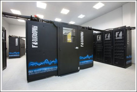 Топ-500 суперкомпьютеров: Китай – пятый, Россия – двенадцатая