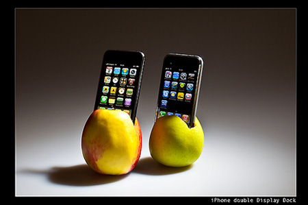������� ����� ��������� ���-������� ��� iPhone