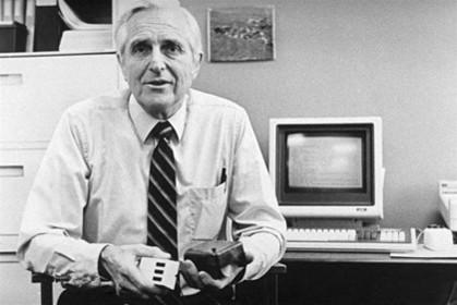 6 технологий, за которые мир должен благодарить 1960-е