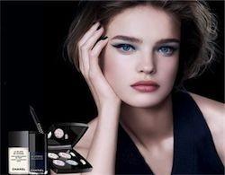 Ежедневный макияж женщины состоит из 515 химикатов