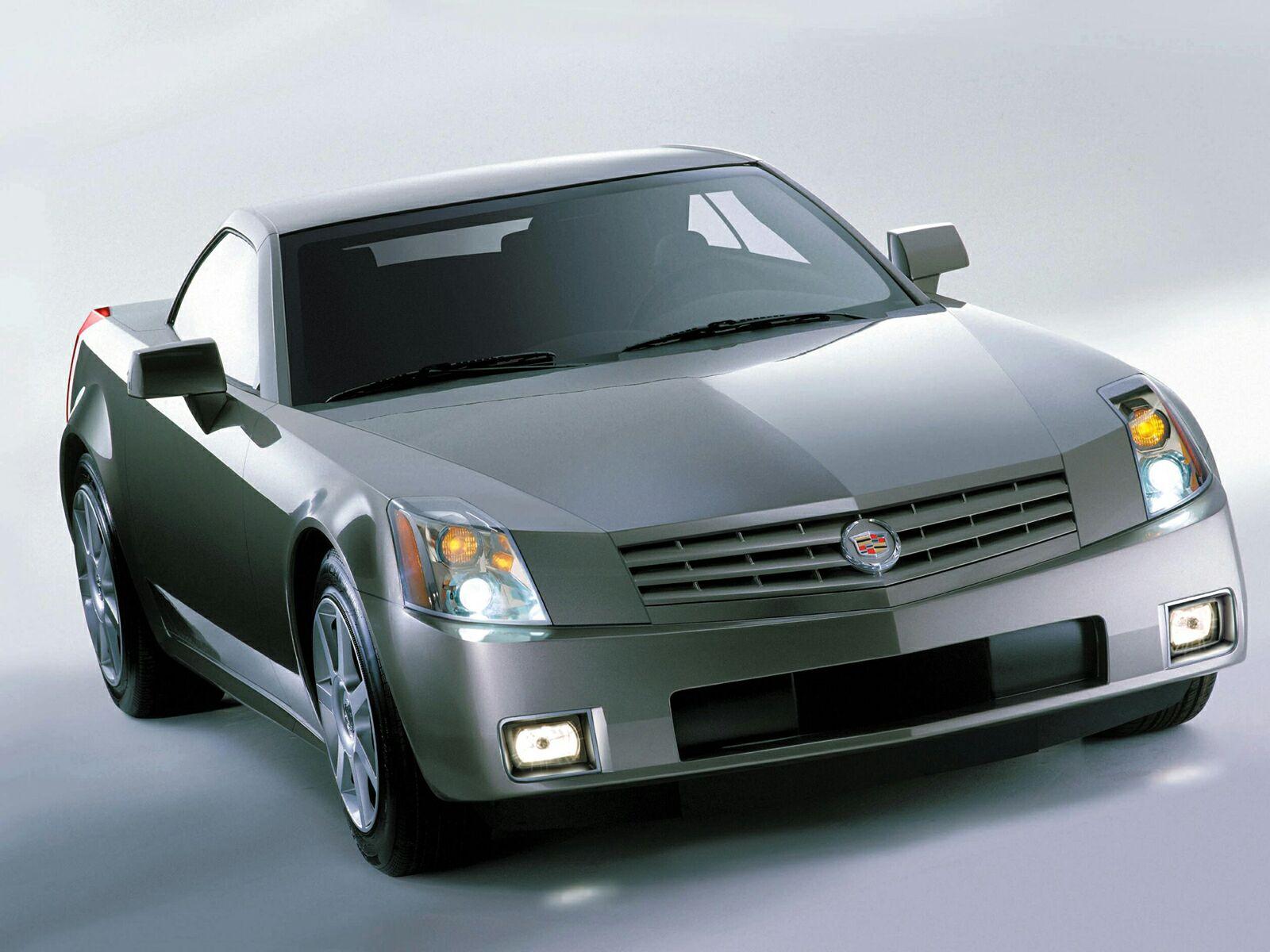 Картинка, Cadillac XLR, бесплатные обои и картинки.