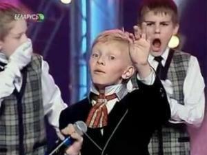 Победит ли Юра Демидович в детском конкурсе «Евровидение-2009»? (опрос)