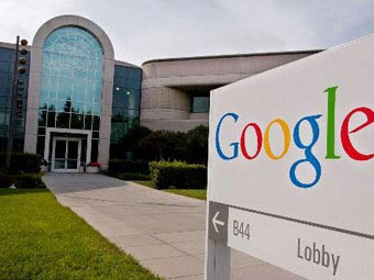 Журналисты узнали о разработке мобильника Google