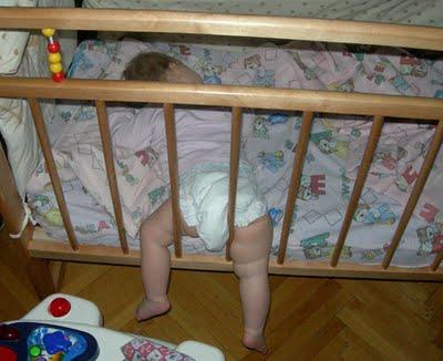 Где срубило, там и сплю