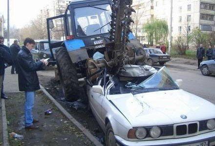 """""""Не повезло !""""  Часть 4."""