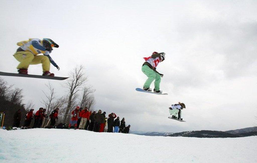 Лучшие фотографии Associated Press с начала 2008.