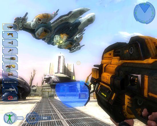 Игровая индустрия за неделю. 16-22 ноября 2009