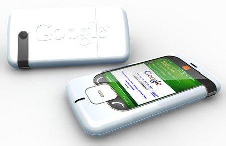 Выпустит ли Google свой «гуглофон»?