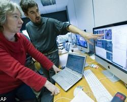 В Большом адронном коллайдере впервые столкнулись пучки протонов