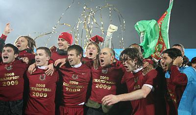 В списке 33 лучших чемпионата России белорусы не значатся