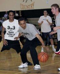Спорт и президент США