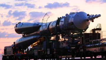 США теряют лидерство в космосе