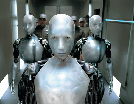 Этика роботов — можно ли убить одного, чтобы спасти пятерых?
