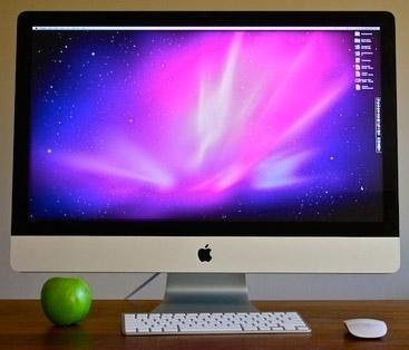 Обновлённые iMac на i7 не включаются