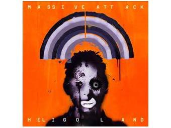 Massive Attack выпустят первый за семь лет альбом