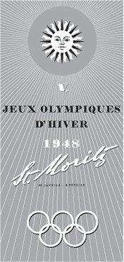 Символики Олимпийских игр