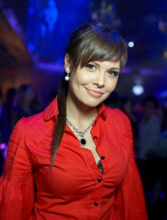 Мария Горбань