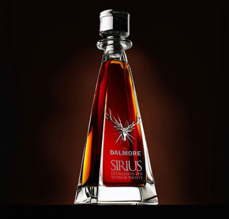 ������������� ����� - Dalmore Sirius Single Malt