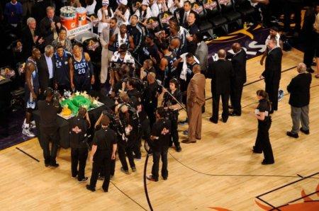 ещё фото All Stars 2009