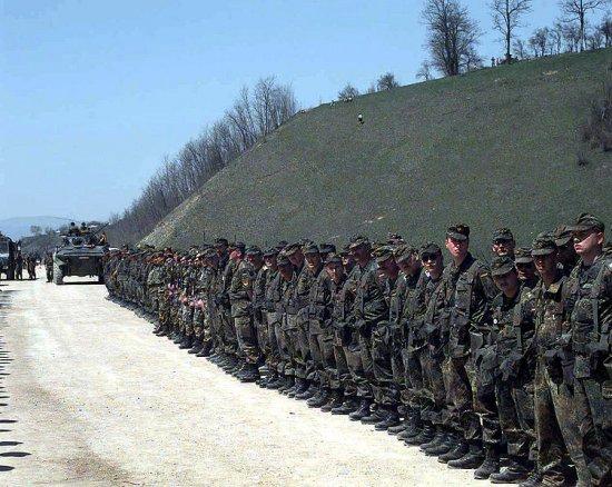 Сухопутные войска Германии