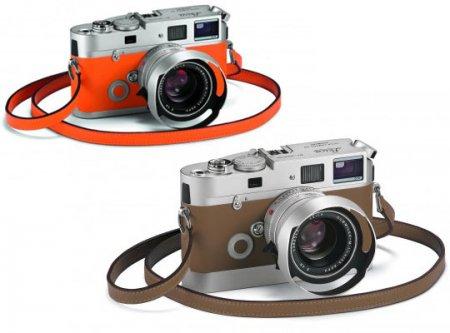 Фотокамера Leica M7 Edition Hermes