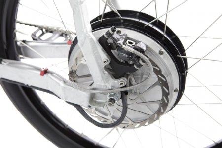 Электровелосипед Grace