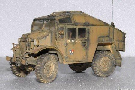 Стендовые модели с описанием - 10. Грузовики