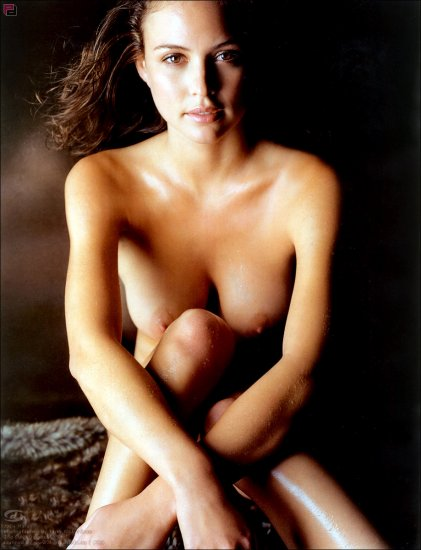 Милашка Джози Маран (Josie Maran). Подборка №9