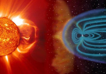 Солнечный удар по энергосистемам
