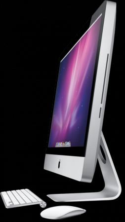 """Обзор iMac 27"""" последнего поколения"""