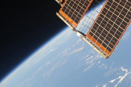 Фотодневник космонавта Максима Сураева