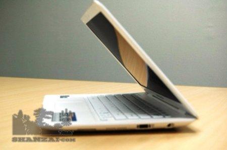Поддельный китайский MacBook Air