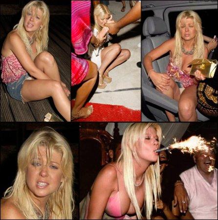 Пьяные в хламину звезды